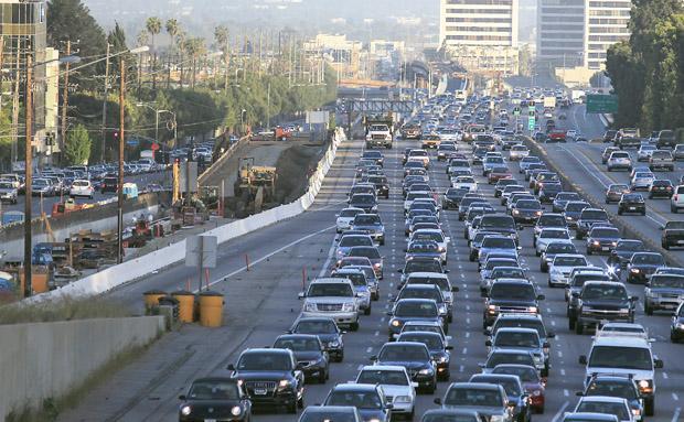 traffic nightmares