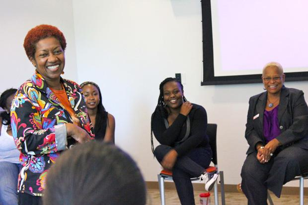 The Sistahood Community will provide counseling services to African American female students in a safe and comfortable environment where they will have the opportunity to talk to others with similar backgrounds. Ana Rodriguez / Daily Sundial