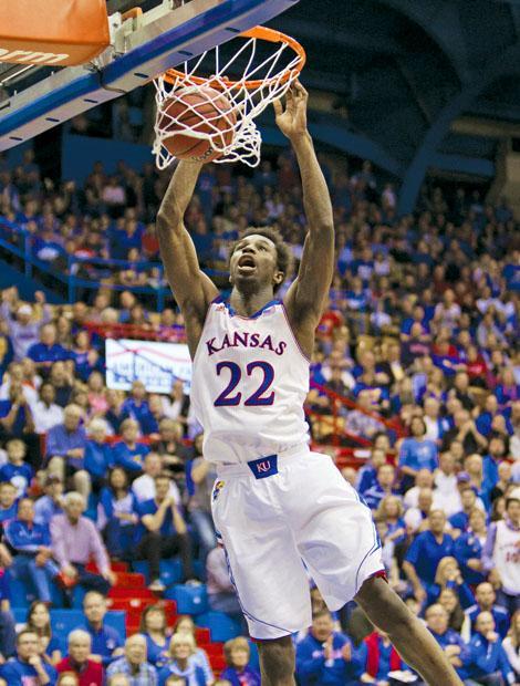 Louisiana-Monroe v Kansas Basketball