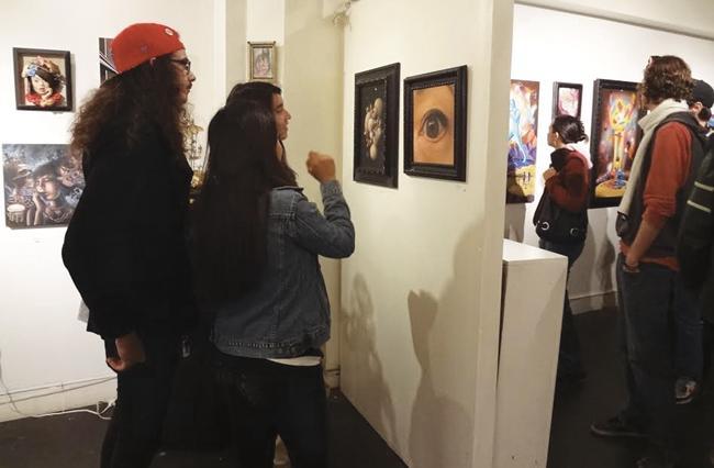Gallery-online
