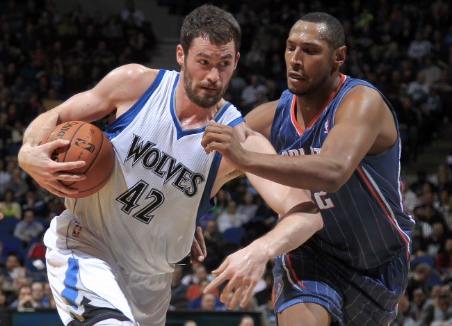Timberwolves vs. Bobcats