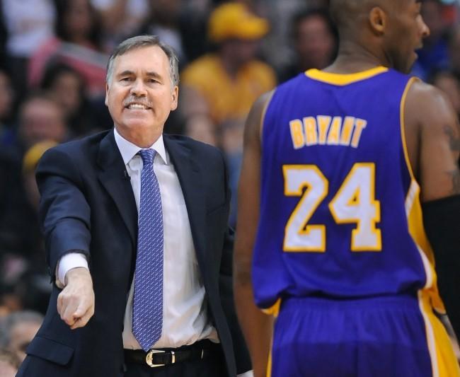 LA Lakers at LA Clippers