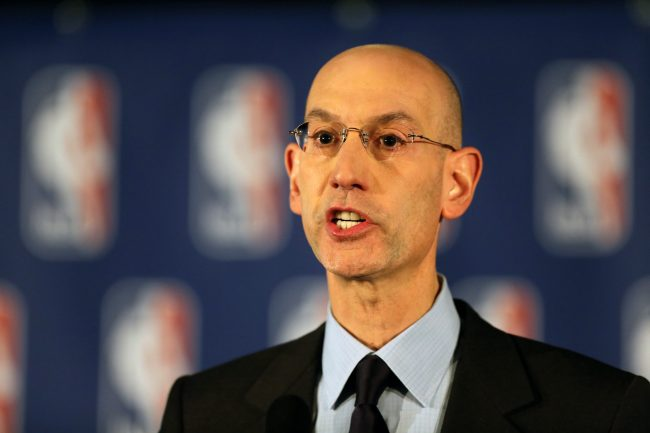 Commissioner Adam Silver and the NBA may continue to uphold owners to a higher racial-ethic standard.