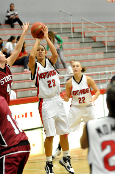 CSUN heads south to face USD tonight. Photo Credit: Sami Eshaghi / Assistant Photo Editor