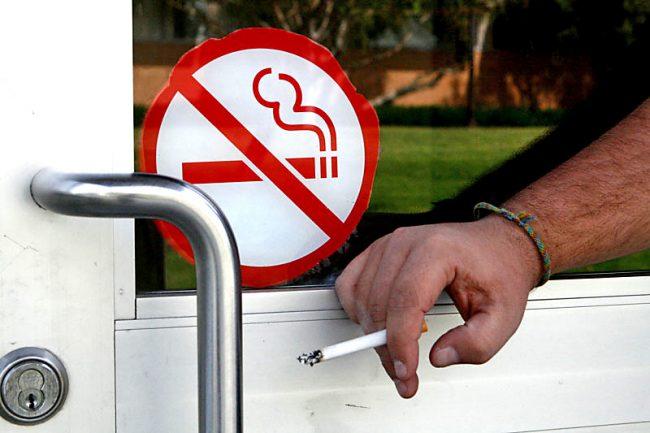 CSUN President announces plans to ban smoking