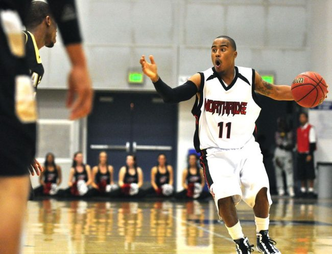 M-Bball: Banned Matadors' senior leader McGhee finds new motivation, opts to stay