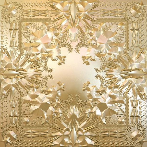 Album Review: Jay-Z & Kanye West's 'Watch the Throne'