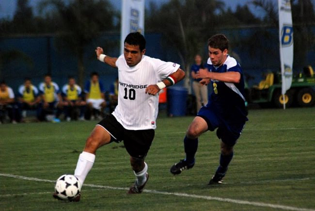M-Soccer: Matadors rally, tie at Bakersfield in double overtime