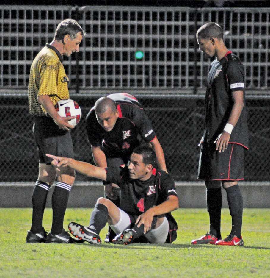 M-Soccer: Matadors look to regroup at Lobo Invitational
