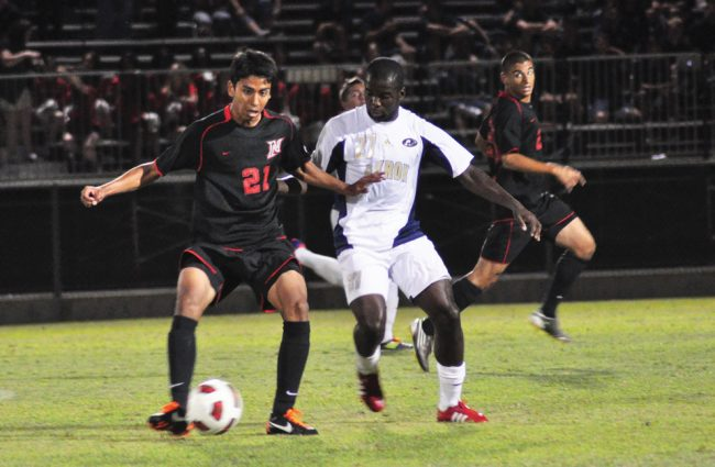 M-Soccer: Matadors look to fix mistakes in two-game homestand