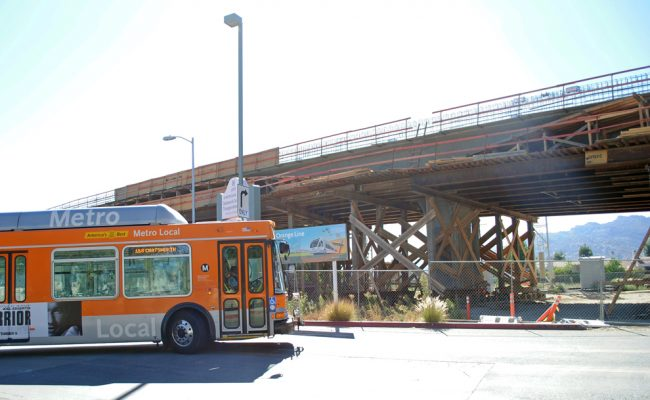 Metro's 30/10 initiative aims to improve city by building 12 new mass transit systems over 10 years
