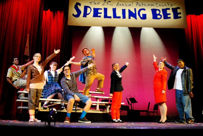 CSUN's Little Theatre performs Tony-award winning musical