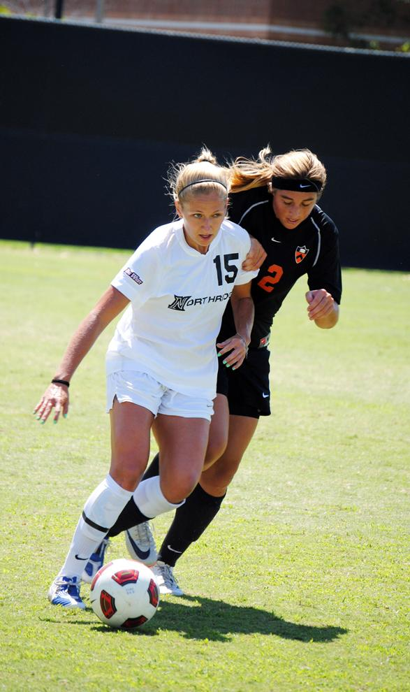 W-Soccer: Matadors confident they can get wins at Purdue