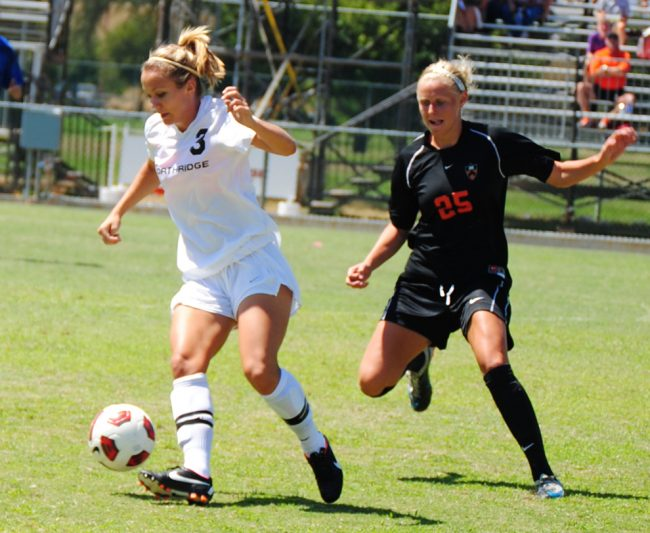 W-Soccer Notebook: Matadors finding groove on offense