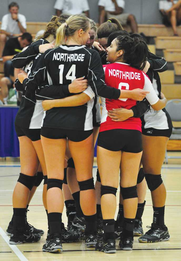 The+Matadors+%286-5%29+will+look+to+close+the+non-conference+part+of+their+schedule+Saturday+against+BYU.+Photo+Credit%3A+Tessie+Navarro+%2F+Visual+Editor