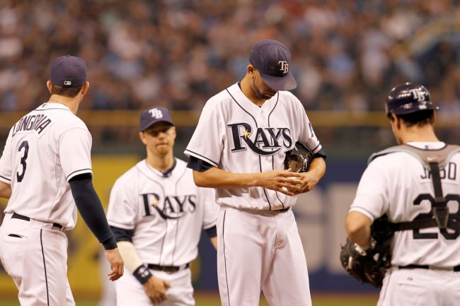 Weekly Column: MLB's regular season way too long, postseason needs to adopt more teams