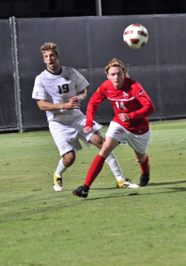 M-Soccer: After two straight draws, Matadors in desperate need of a win against UCSB