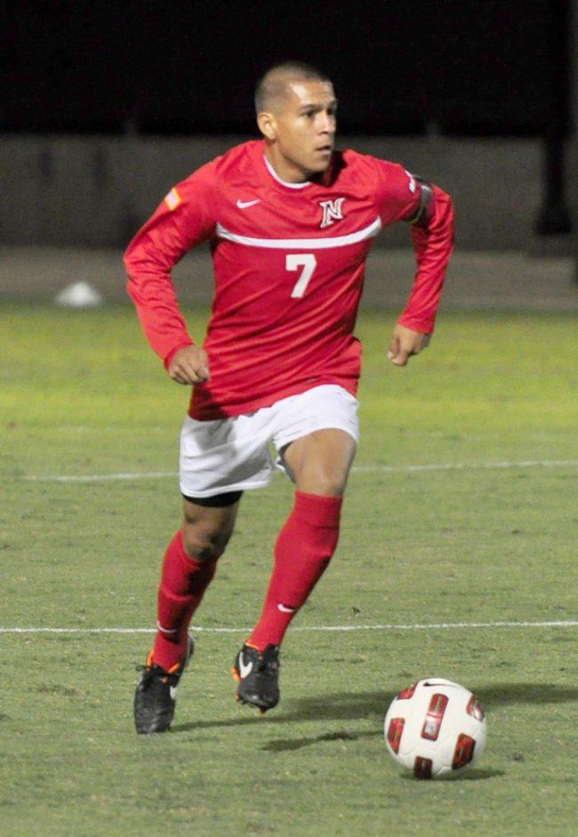 M-Soccer Notebook: Garcia's return a Big West success for Matadors