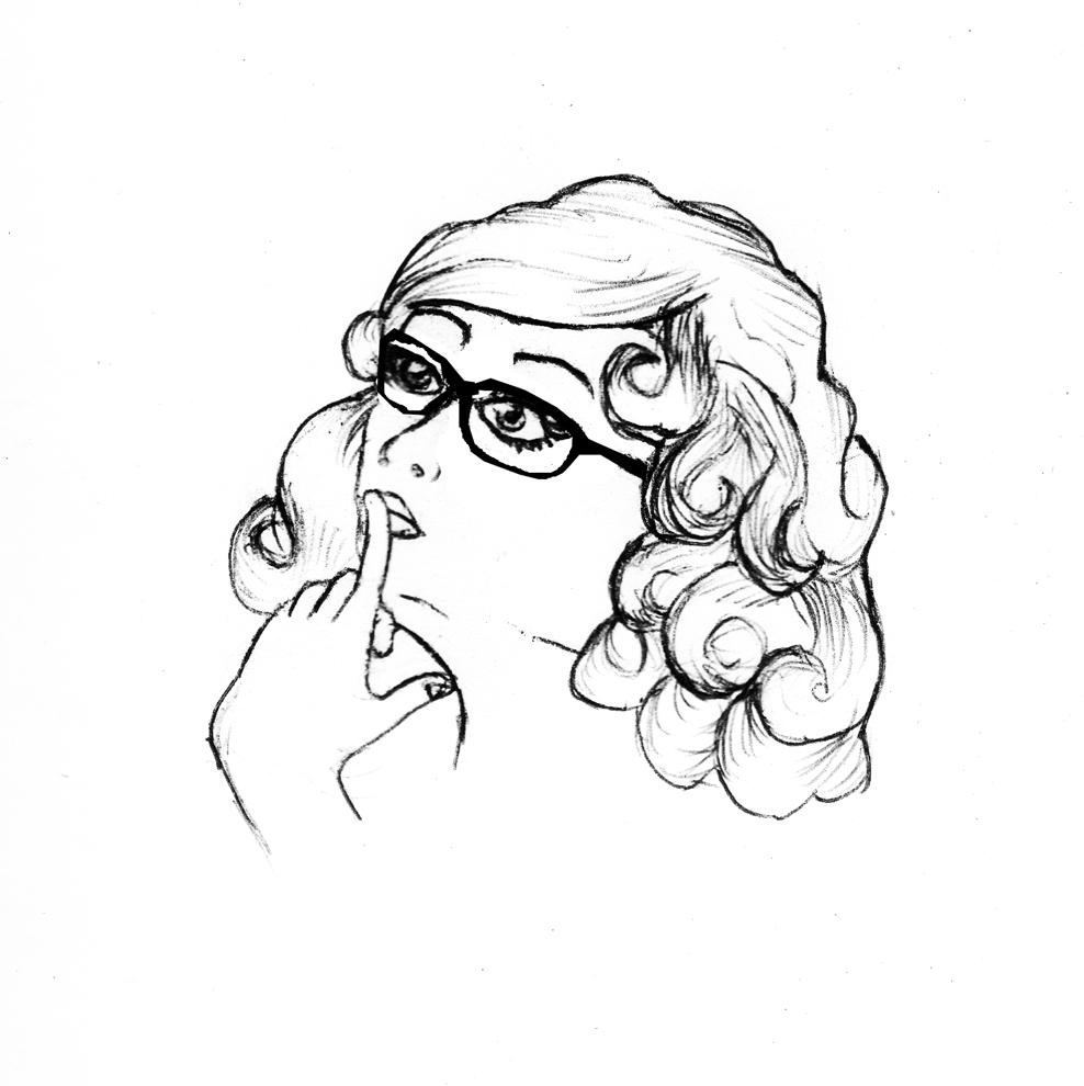 Illustration by Kristin Hugo