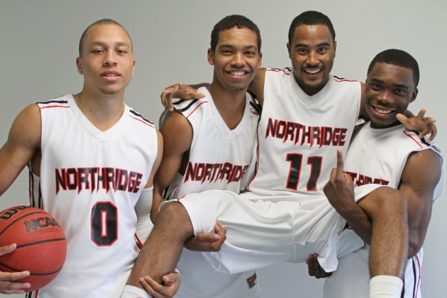 M-Basketball: Despite ban, Matadors eye Big West title in 2011-12