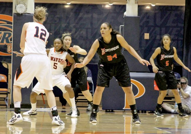 Women's basketball: CSUN looks to avoid three-game skid