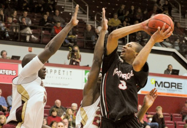 Men's basketball: Weird night as CSUN uses second-half defense to blast undermanned Pacifica