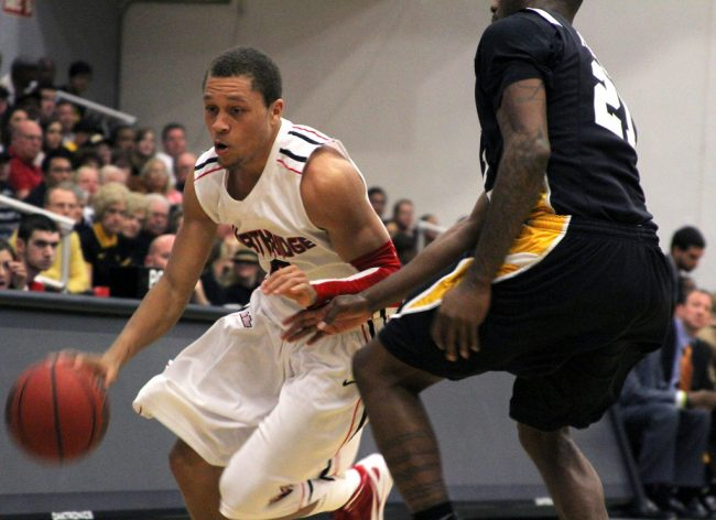 Men's basketball: CSUN struggles against Pacific zone defense