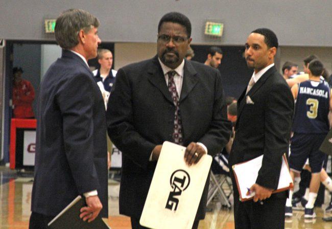 Men's basketball: Terrible offense renders defense irrelevant