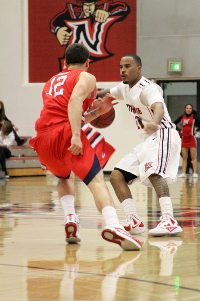 Men's basketball: Matadors beat Cal Poly in rematch,  get revenge for embarrassing loss