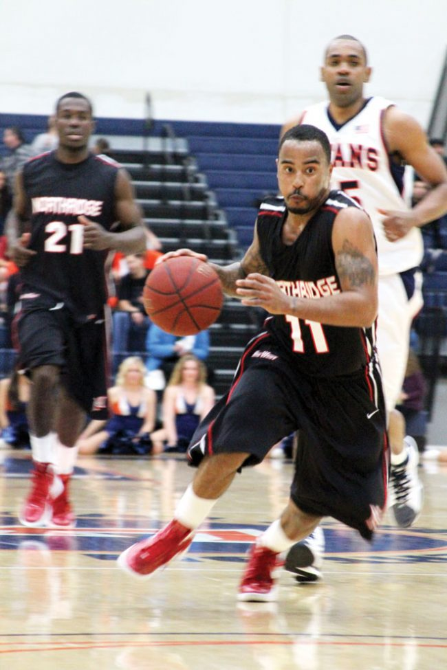 Men's basketball: Matadors finish off miserable season with loss at Fullerton