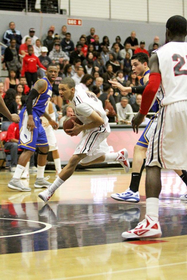 Men's basketball: CSUN still remembers thrashing by visiting Cal Poly