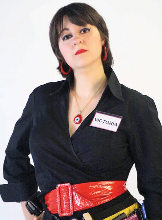Photo of Angela Braza