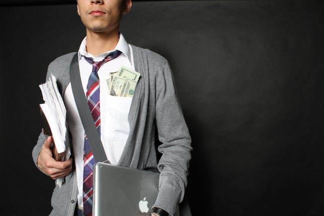 The best fields for paid internships