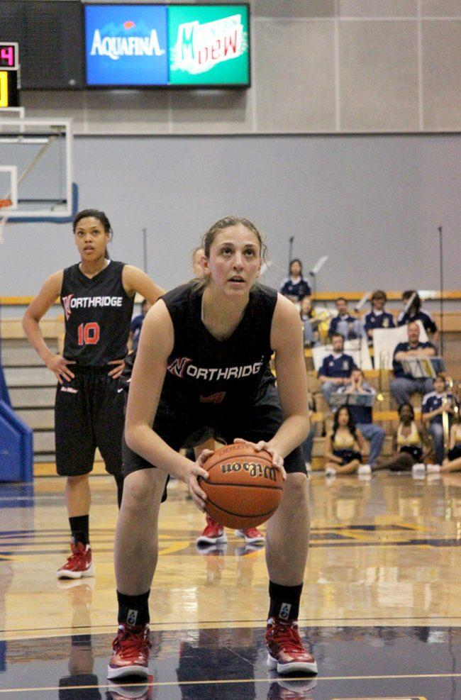 Women's basketball: Matadors begin three-game homestand, try to remain focused as Long Beach visits