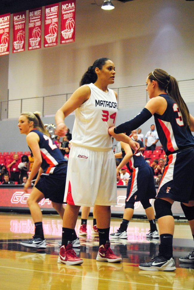 Women's basketball: No. 2 Matadors host No. 7 Long Beach State in first round of Big West Tournament