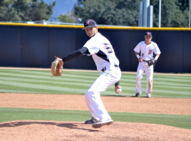 Baseball: Matadors head to Westwood and seek redemption against UCLA