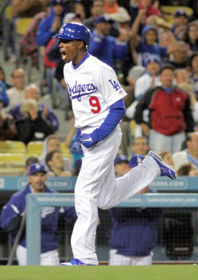 Weekly Column: I love LA: All home teams enjoying great seasons