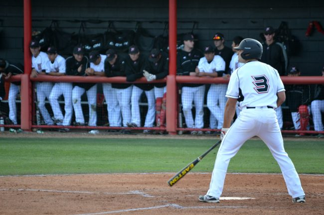 Baseball: CSUN tries to beat non-conference rival CSUB for second time in 2012