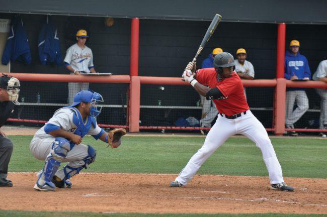 Baseball: CSUN looks for hot hitting to continue vs. LBSU