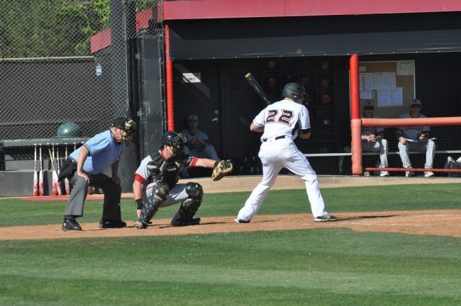 Baseball: Matadors' big third inning leads the way in win at No. 13 Fullerton