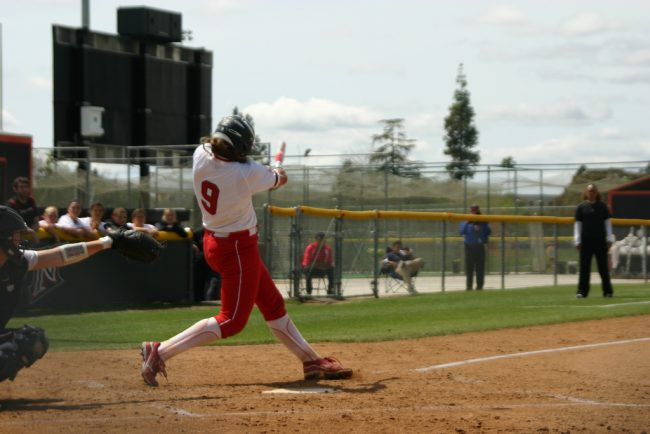 Softball: Extra innings not kind to Matadors as Aggies down them twice in doubleheader