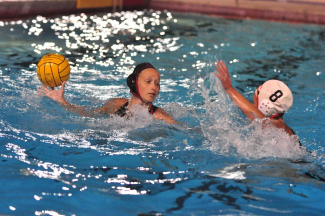 Water Polo: Matadors' offense held in check at UCSB