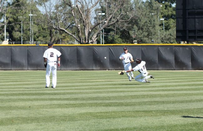 Baseball: Matadors like their chances against UC Riverside