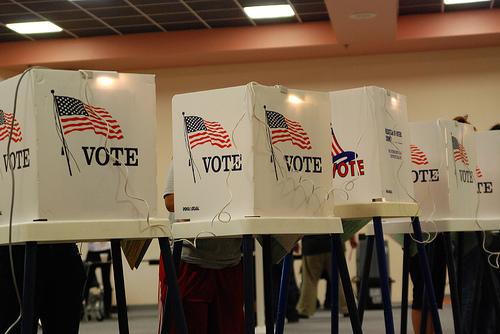 LA Elections: Matadors get out to vote