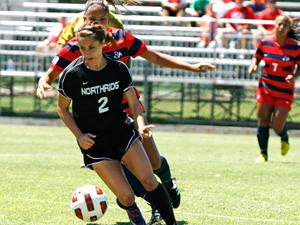Women's soccer: Get to know the Smith sisters