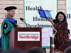 CSUN seeks to inspire new class