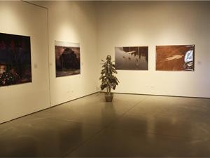 CSUN features Liu Bolin: The Sociology of the Invisible Body exhibition