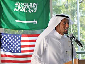 Saudi National Day is celebrated at CSUN