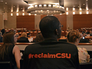 CSU board of trustees discusses Proposition 30 and what will happen if it passes or fails