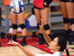 Women's Volleyball: CSUN falls to Hawai'i in fifth frame